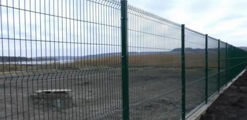 где купить металлический забор из решетки properimetr.ru